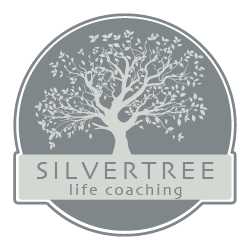 Silvertree Life Coaching Logo